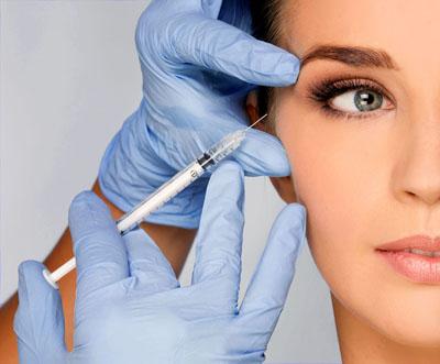 injection médecine esthétique aix en provence rajeunissement visage botox toxine botulique acide hyaluronique