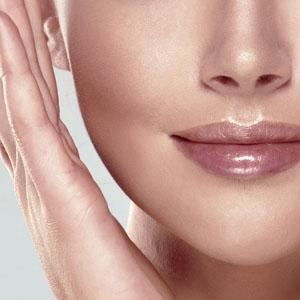 chirurgie ovale visage rajeunissement lifting facial implants mâchoire Aix en provence